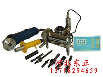 SHJ-40型混凝土多功能强度检测仪