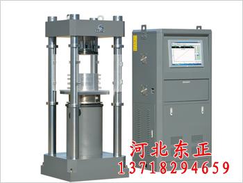YAW-2000压力试验机