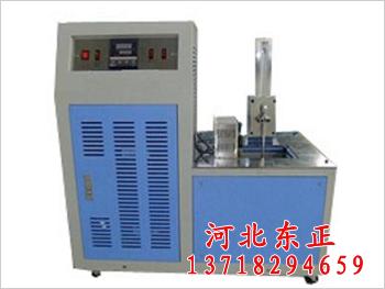 CDWJ-60橡胶低温脆性试验机(多试样法)